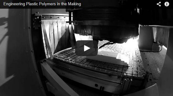 Engineering Plastics Video - In The Making